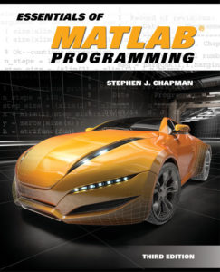 Test Bank (Complete Download) for Essentials of MATLAB® Programming | 3rd Edition | Stephen J. Chapman