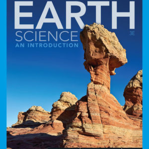 Solution Manual (Complete Download) for Earth Science: An Introduction   3rd Edition   Marc Hendrix   Graham R. Thompson