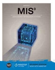 Test Bank (Compete Download) for MIS | 9th Edition | Hossein Bidgoli